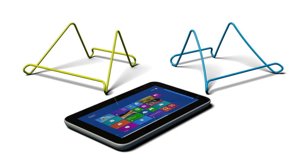 Wire Tablet Stand